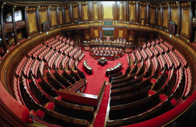 Schermata 2016 11 27 alle 20 13 21 for Composizione del senato