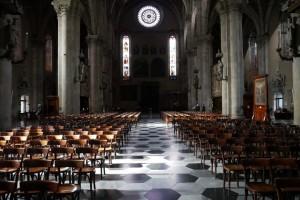 chiesavuota