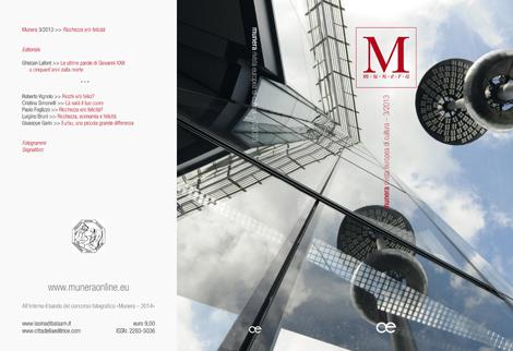 Munera 3 2013 copertina